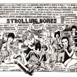 STROLLING BONES  par Landgraf