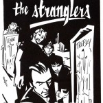 STRANGLERS par Clerc