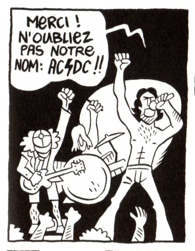AC-DC par Brüno