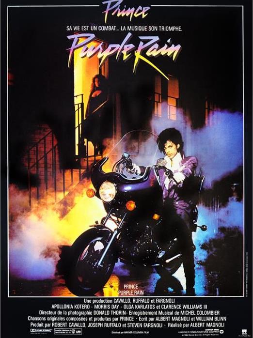 Parce que sur la liste, après Hendrix, il y a Prince