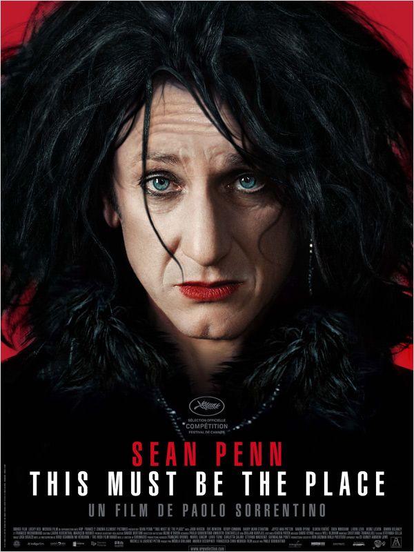 Parce que Sean Penn AURAIT pu être ridicule en clone de Robert Smith