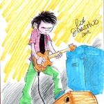 EDDY L'ANGOISSE par Di Martino