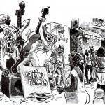 FREAKY FLAKES par Eisner