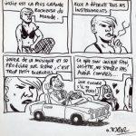 JOSIE LA ROCKEUSE par Texier