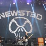 Newsted - Leader de son groupe ou bassiste de Metallica, qu'est-ce qu'est le mieux ?