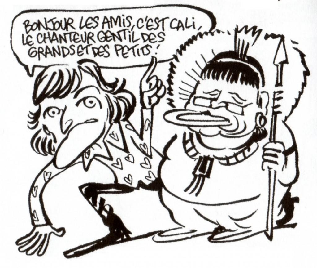Chanson française 1