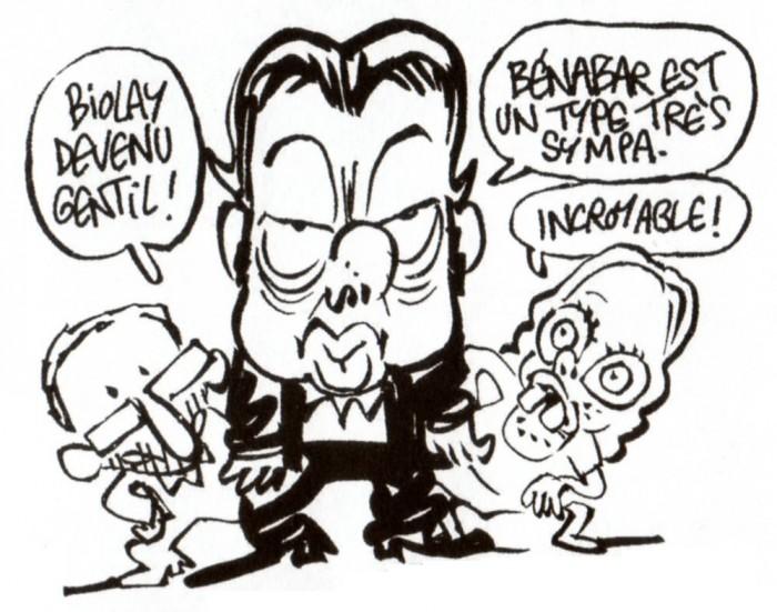 Chanson française 2