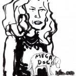 DAVE MUSTAINE par Winterhart