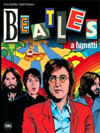 beatles-a-fumetti