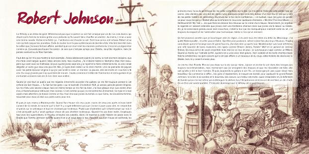 Frise Johnson